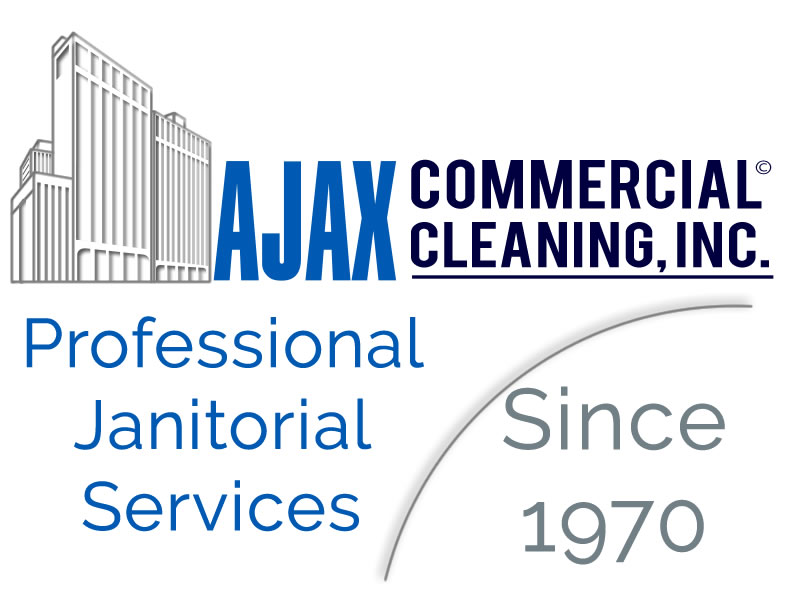 AJAX Commercial Cleaning Northeast Ohio's Premier Janitorial Service Provider